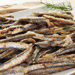 10 recetas típicas de Málaga.