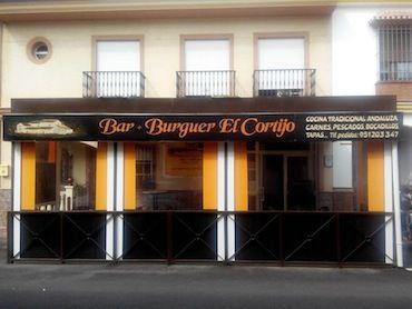 Bar Burguer El Cortijo - Estación de Cártama
