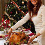 Recetas de cocina para Navidad 2014.