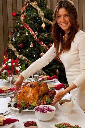 Recetas de cocina para Navidad