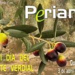 Día del Aceite Verdial en Periana 2016