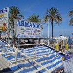 Restaurante Armando en Fuengirola