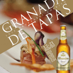 VII Edición del Concurso Granada de Tapas (2015).