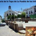 Feria de la Tapa en La Puebla de los Infantes| 2015.