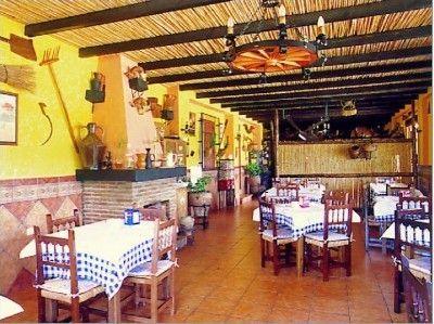 Comer en Riogordo