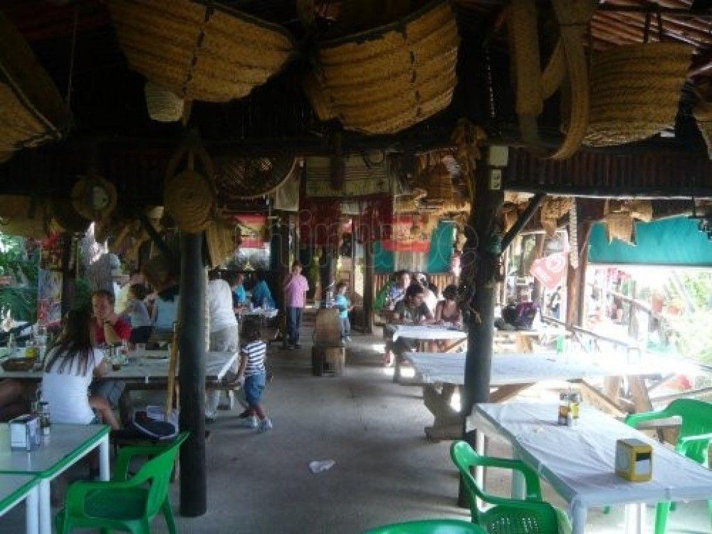 Restaurante el Mirador (Ardales, el Chorro)