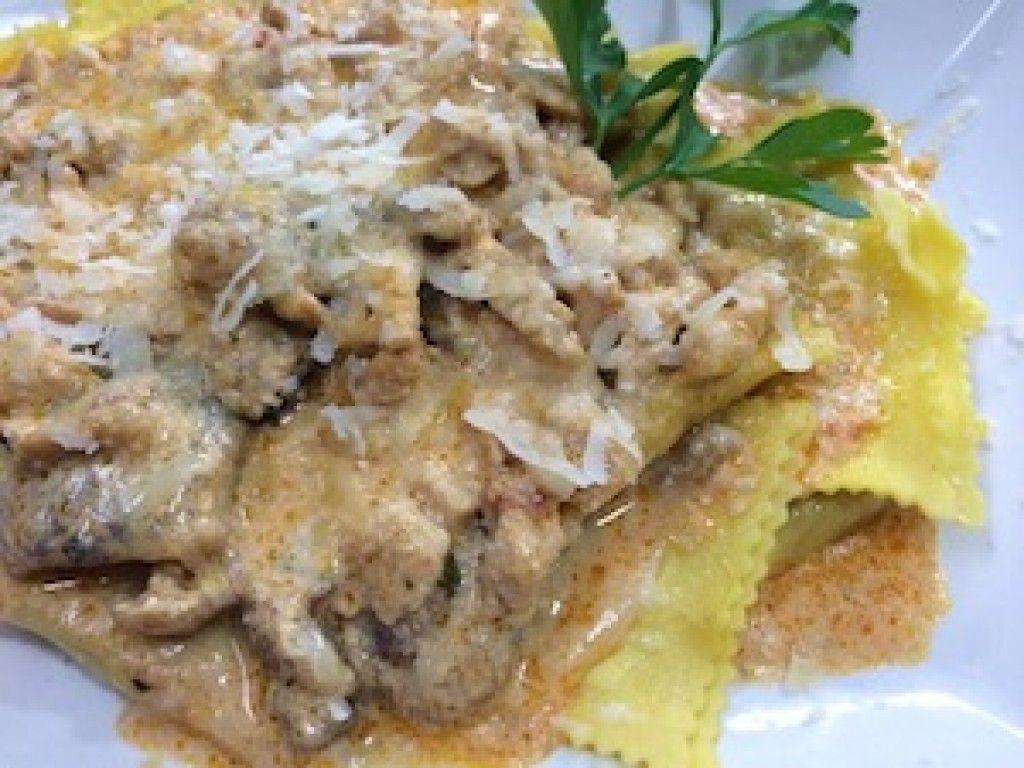 Restaurantes italianos en Granada, para comer pasta y pizzas