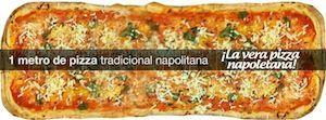 Pizza Metro Granada