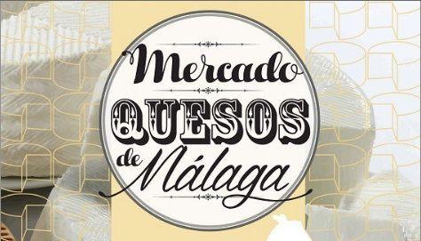 Mercado del Queso de Málaga en Coín