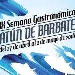 Ruta Gastronómica del Atún de Barbate 2016