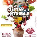 Fiesta de la Asadura en Güéjar Sierra