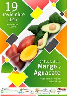 II Festival del Mango y Aguacate de Vélez-Málaga