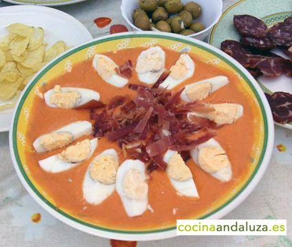 recetas de tapas malaguenas