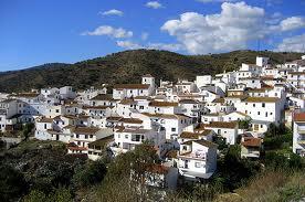 Totalán, pueblo de Málaga