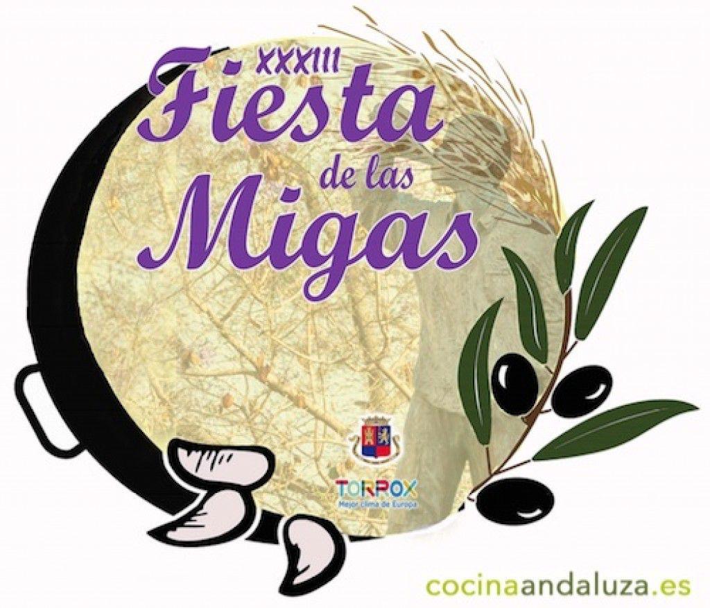 Fiesta de las Migas de Torrox 2014
