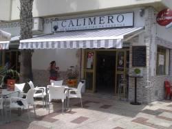 Restaurante Calimero - Menú del día en Málaga