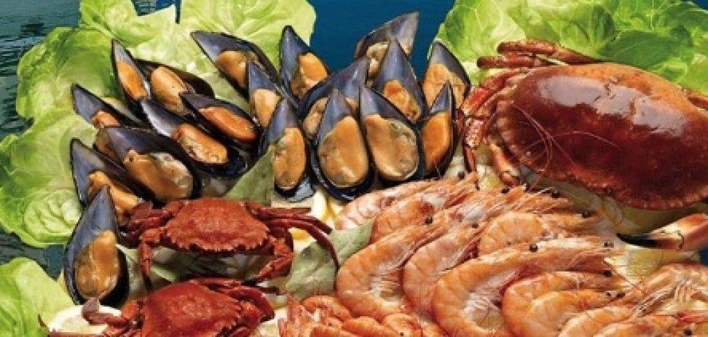 Benalmadena Seafood Fair 2015