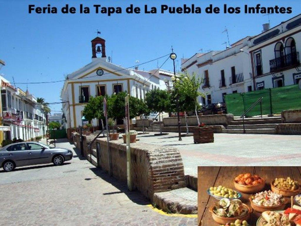 Feria de la Tapa de La Puebla de los Infantes