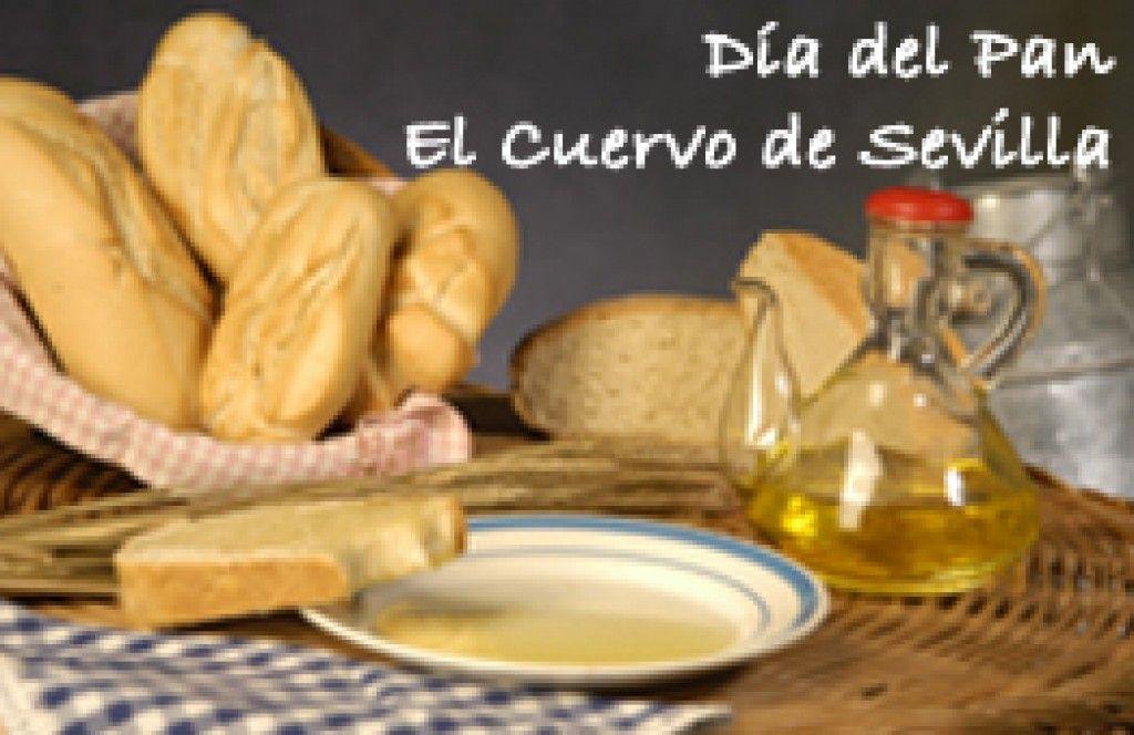 Día del Pan en El Cuervo de Sevilla