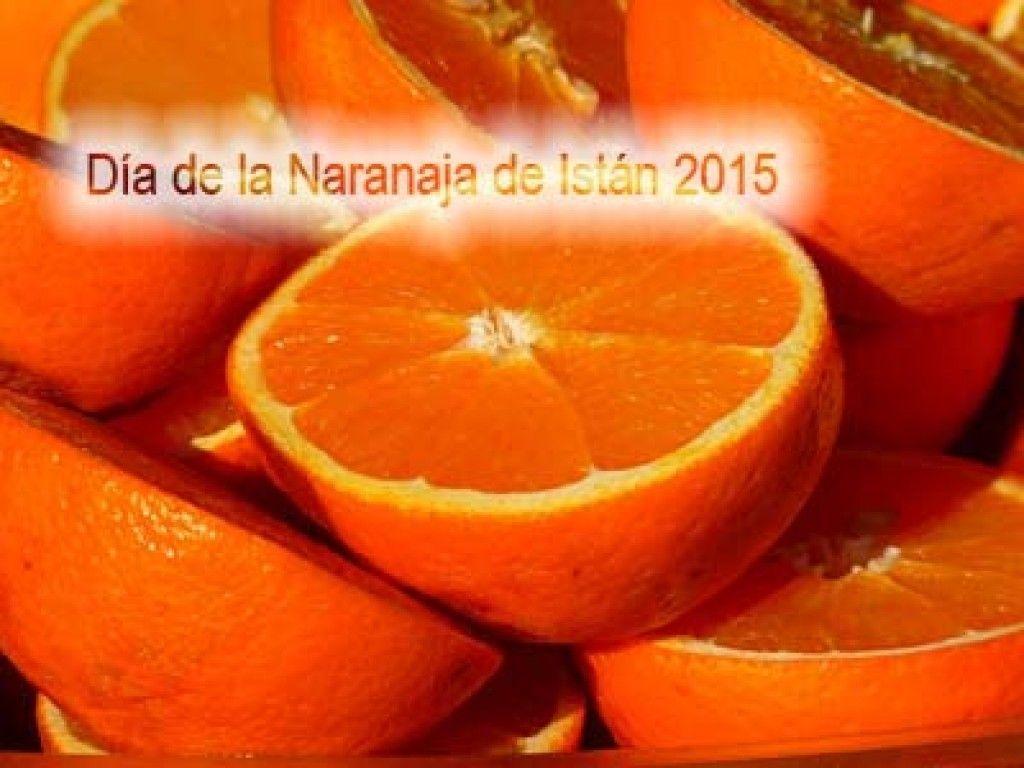 XXI Muestra Gastronómica y Día de la Naranja - Ruta de la Tapa