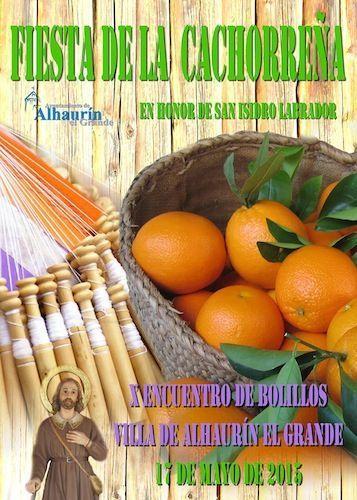 Fiesta de la Cachorreña de Alhaurín El Grande