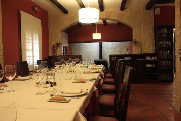 Restaurante Yerbagüena en Campillos