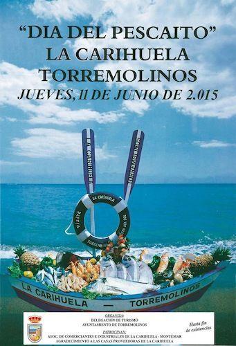 Día del Pescaito de Torremolinos