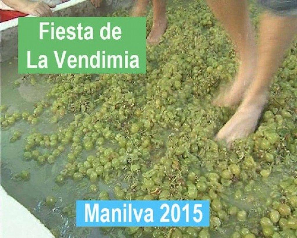 Verbena de la Vendimia en Manilva