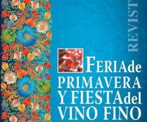 Feria de Primavera y Fiesta del Vino en El Puerto de Santa María