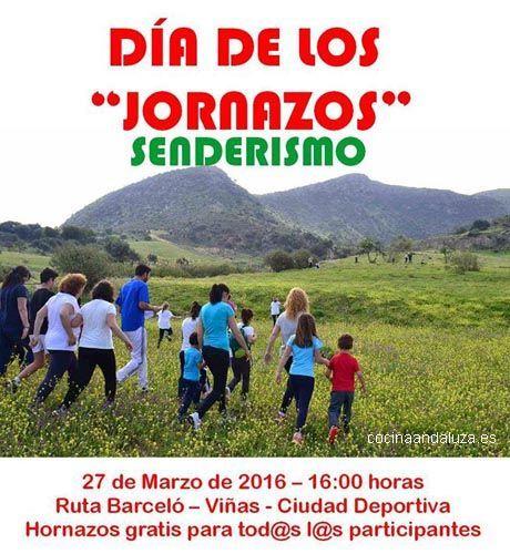 Hornazos gratis en Cártama