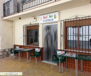 Café Bar Cuenca en Mondrón