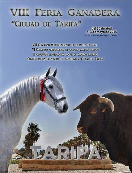 Feria Ganadera Tarifa