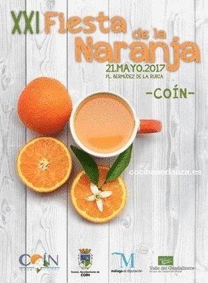 Fiesta de la Naranja de Coín 2017