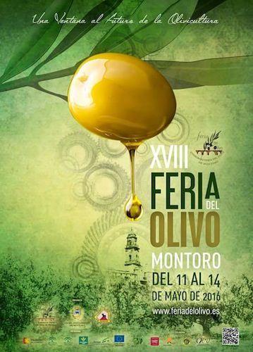 Feria del Olivo de Montoro 2016