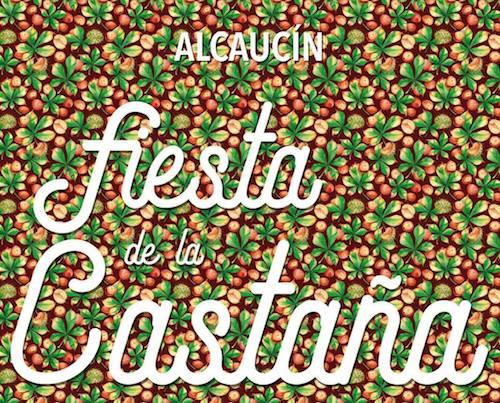 Fiesta de la Castaña de Alcaucín 2018