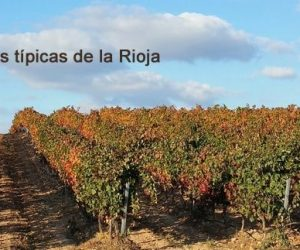 recetas típicas la Rioja