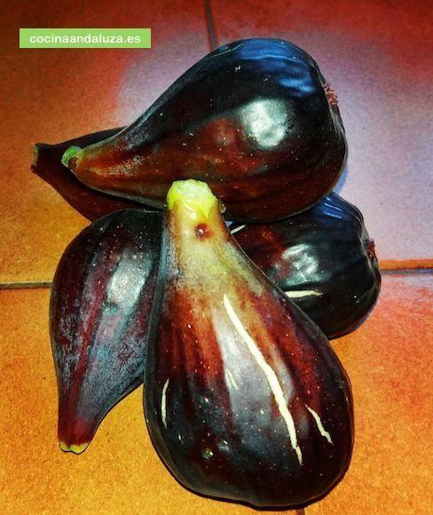 Brevas, la fruta hermana del higo