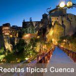 platos típicos Cuenca