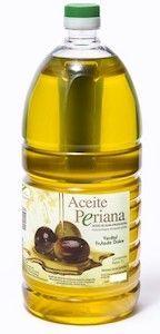 Aceite de Periana