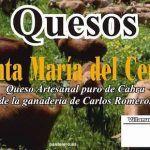 Quesos Santa María del Cerro