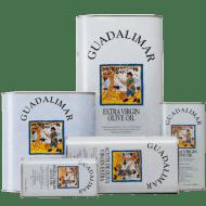 Aceite Guadalimar de Castellar
