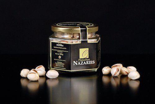 Pistachos Nazaríes de Archidona