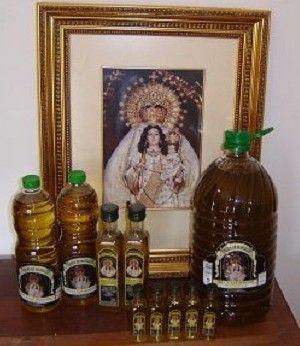 Aceite Monsalud Alfarnate