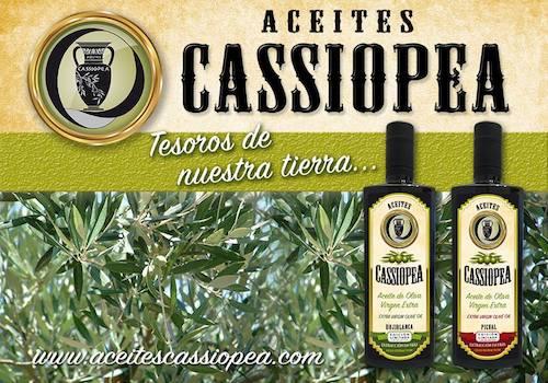 Aceite elaborado con aceitunas verdes de cosecha temprana y de extraccion en frio. Edición limitada