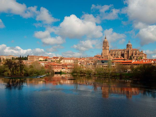 recetas típicas de Salamanca