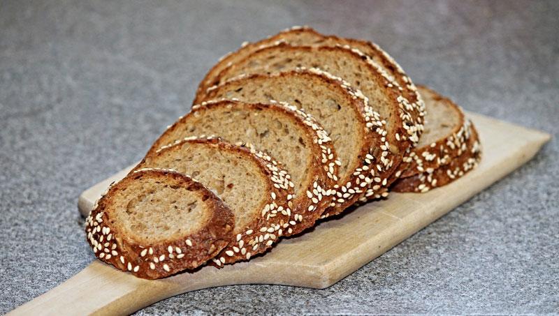 ideas para cocinar con harina integral