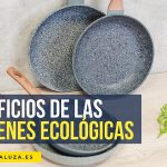 beneficios sartenes ecológicas